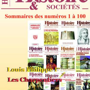 Histoire & Sociétés